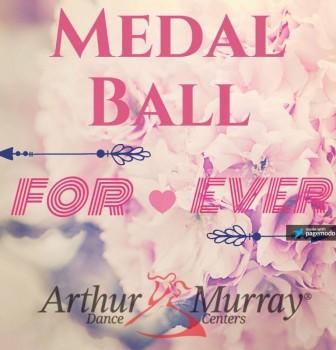 2018 Spring Medal Ball