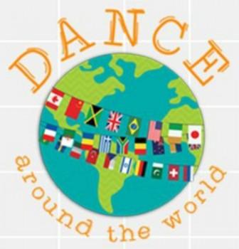 國際舞蹈節